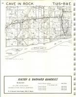 Map Image 019, Pope and Hardin Counties 1975